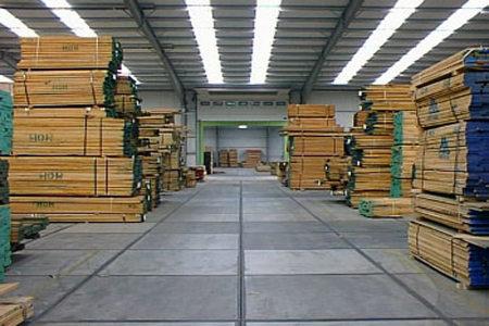 Lamelparket houten vloeren fairwood
