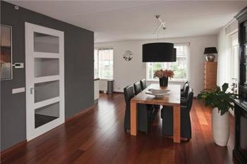 Ipe houten vloeren Fairwood