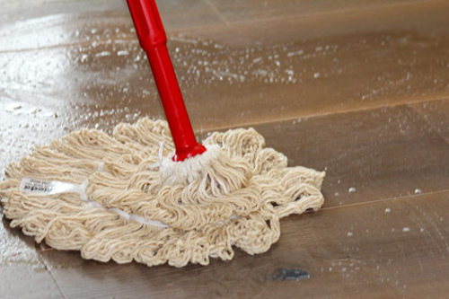 Onderhoud olie houten vloeren fairwood